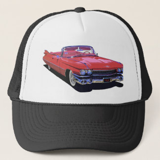 59 Series 62 Trucker Hat