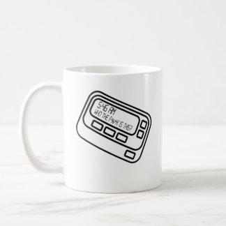 5:46 In the Morning Basic White Mug