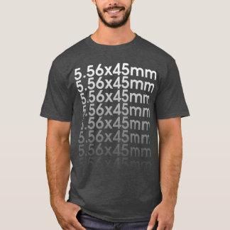 5.56x45mm NATO T-Shirt
