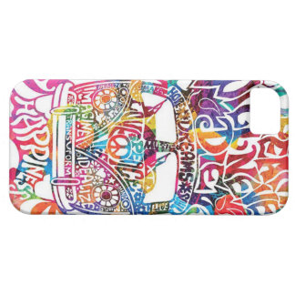 5/5S Kombi GoodVibe marries Iphone Case For The iPhone 5