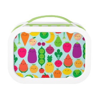 5 A Day Fruit & Vegetables Lunchboxes