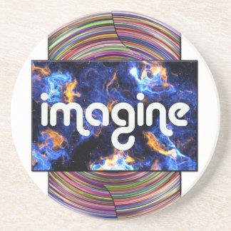 5 imagine coaster