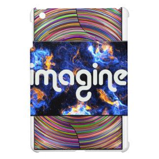 5 imagine iPad mini case
