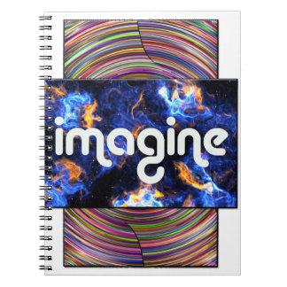 5 imagine notebook