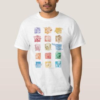 # 5 LOONEY TUNES™ Photo Op T-Shirt