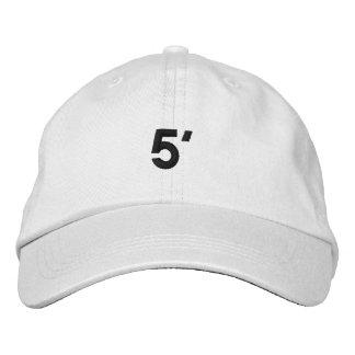 5 prime cap