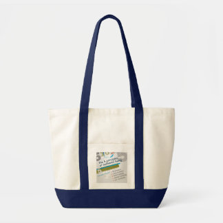 5 Principles 10 Words - Impulse Tote