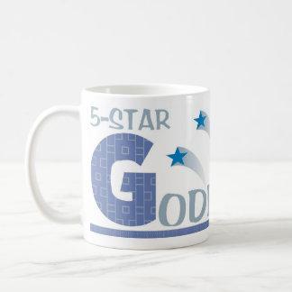 5-Star-Godfather© - Mug