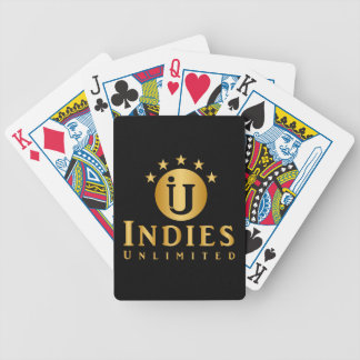 5-Star Playing Card Deck from Indies Unlimited