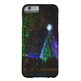 5 Story Sdc Tree Night Barely There iPhone 6 Case