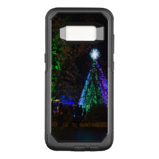 5 Story Sdc Tree Night OtterBox Commuter Samsung Galaxy S8 Case
