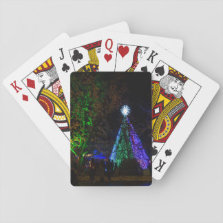 5 Story Sdc Tree Night Playing Cards