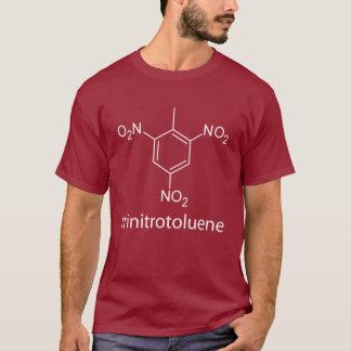 5. TNT It's Dynamite!  also, trinitrotoluene. T-Shirt
