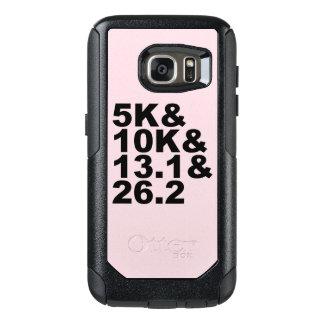 5K&10K&13.1&26.2 (blk) OtterBox Samsung Galaxy S7 Case
