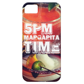 5pm Margarita Time iPhone 5 Cover