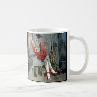 5th Ave. NYC Coffee Mug