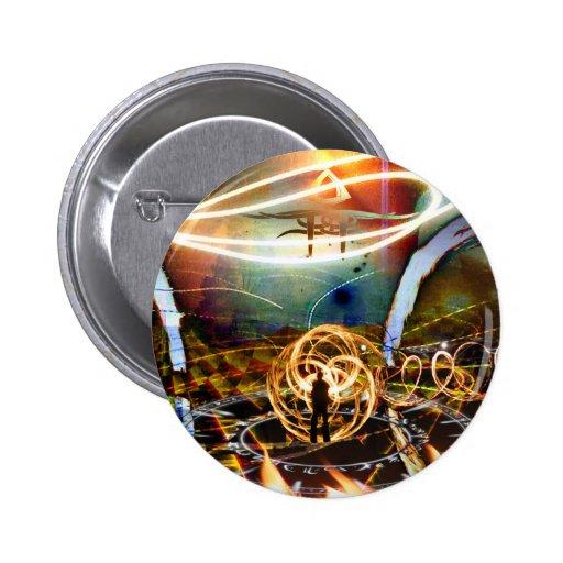 5th Dimension Fire Button