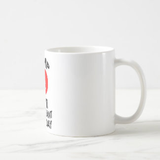 5th February - Dump Your Significant Jerk Day Coffee Mug