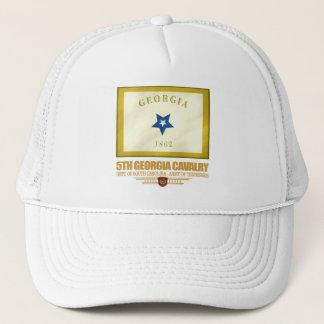 5th Georgia Cavalry Trucker Hat