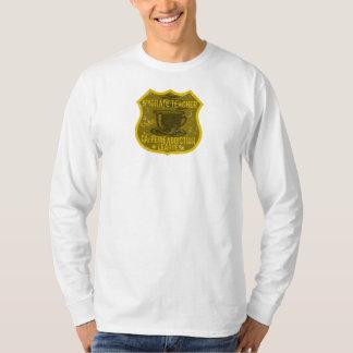 5th Grade Caffeine Addiction League T-Shirt
