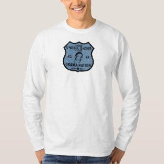 5th Grade Obama Nation T-Shirt
