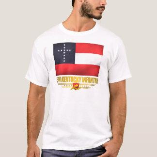 5th Kentucky Infantry T-Shirt