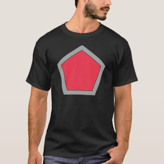 5th Regimental Combat Team (RCT) T-Shirt