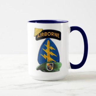 5th special forces group veterans vietnam vets mug