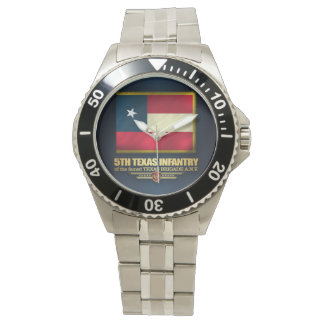 5th Texas Infantry Watch