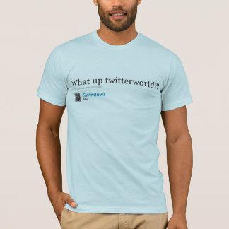 5windows tribute T-Shirt