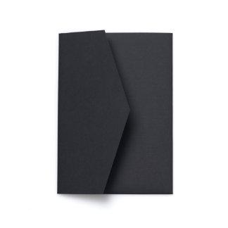 5x7 Invitation Landscape Pocket Fold