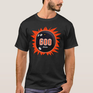 600 Bowling Series T-Shirt
