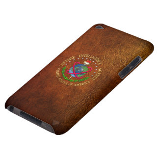 [600] Defense Intelligence Agency: DIA Special Edn iPod Touch Cases