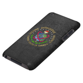 [600] Defense Intelligence Agency: DIA Special Edn iPod Case-Mate Cases