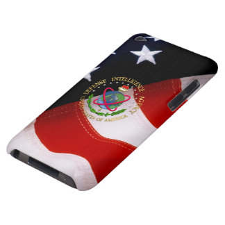 [600] Defense Intelligence Agency: DIA Special Edn Barely There iPod Covers