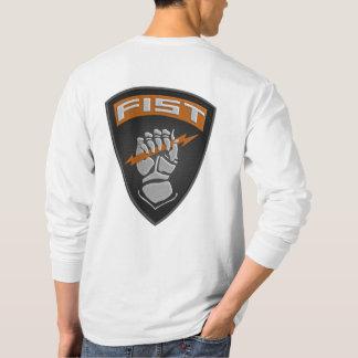 [600] Forward Observer (FIST) [Patch] T-Shirt