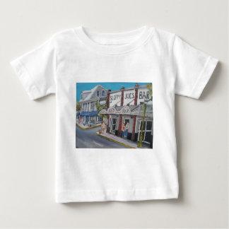 #600 Key West, Florida by BuddyDogArt Baby T-Shirt