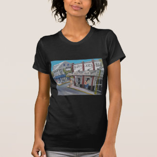 #600 Key West, Florida by BuddyDogArt T-Shirt