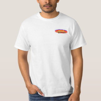 #600 Key West , Florida Keys Artist T-shirt