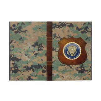 [600] Presidential Service Badge [PSB] Cover For iPad Mini