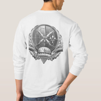 [600] SOWT Badge [Crest][600] SOWT Badge [Crest] T-Shirt