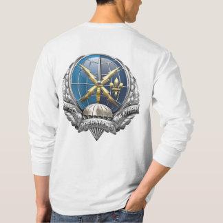 [600] SOWT Emblem T-Shirt