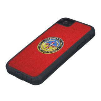[600] Ukrainian Air Force [Special Edition] iPhone 5 Case