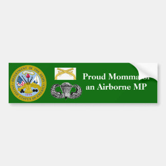 600px-United_States_Department_of_the_Army_Seal... Bumper Sticker