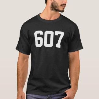607 tee