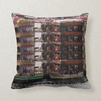 60 Handcrafted Artistic Creations Cushion