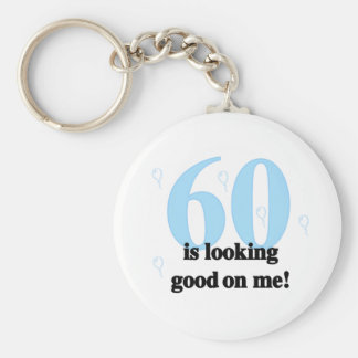 60 Looking Good on Me Key Chain