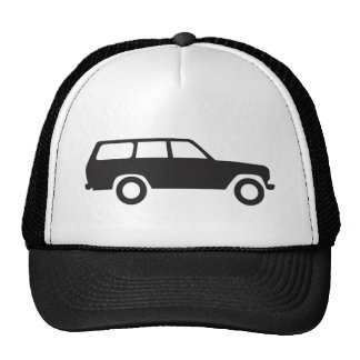60 Series Toyota Land Cruiser Hat