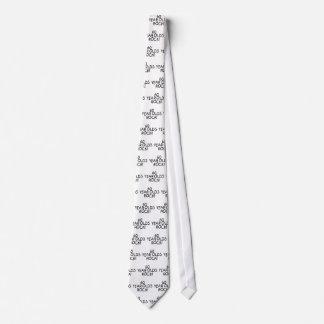 60 Year Olds Rock Tie