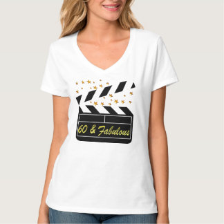 60 YR OLD MOVIE STAR T-Shirt